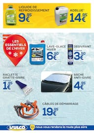 Catalogue Vulco en cours, Jusqu'à 120€ remboursés par virement bancaire, Page 7
