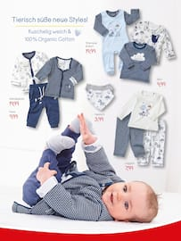 Aktueller BabyOne Prospekt, ...von Anfang an , Seite 3