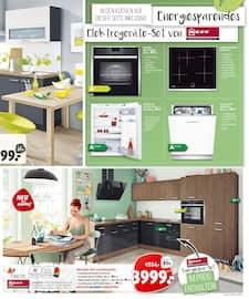 Aktueller porta Möbel Prospekt, Aktuelle Angebote, Seite 7