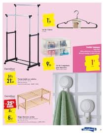 Catalogue Carrefour en cours, 1+1 offert, Page 59