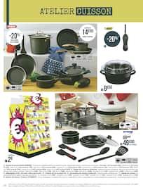 Catalogue Géant Casino en cours, Les belles inspirations Cuisine, Page 14