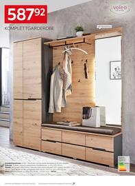 Aktueller XXXLutz Möbelhäuser Prospekt, Deutschlands bester Preis, Seite 18
