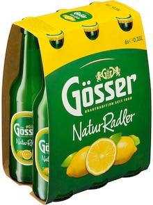 Bier im aktuellen REWE Prospekt für 3.4€