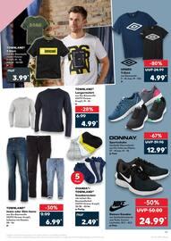 Aktueller Kaufland Prospekt, ALLES FÜR EINEN, Seite 41