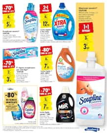 Catalogue Carrefour en cours, Le meilleur de la maison moins cher, Page 9