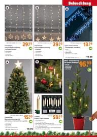 Aktueller Globus-Baumarkt Prospekt, Weihnachten mit Globus Baumarkt 2020, Seite 13
