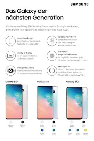 Aktueller Samsung Prospekt, Danke Deals, Seite 2