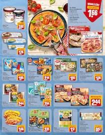 Aktueller REWE Prospekt, Angebote im Markt, Seite 17