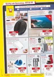 Aktueller Netto Marken-Discount Prospekt, DAS BESTE ZU WEIHNACHTEN, Seite 38