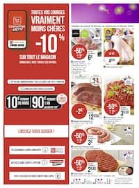 Catalogue Casino Supermarchés en cours, Votre mois Casinomania, Page 2