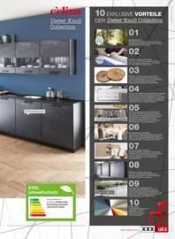 Aktueller XXXLutz Möbelhäuser Prospekt, Aktuelle Angebote, Seite 7