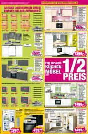 Aktueller SB Möbel Boss Prospekt, SSV, Seite 4