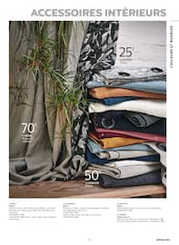 Catalogue Alinéa en cours, Automne-Hiver 2020, Page 113