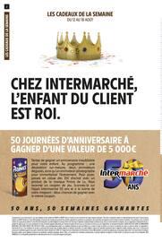 Catalogue Intermarché en cours, La rentrée promotion 2019, Page 2