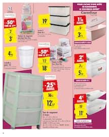 Catalogue Carrefour en cours, Le meilleur de la rentrée à prix imbattable, Page 32
