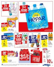 Catalogue Carrefour en cours, Préparons Noël ensemble, Page 21