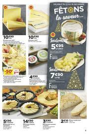 Catalogue Casino Supermarchés en cours, Des bons plans savoureux !, Page 5