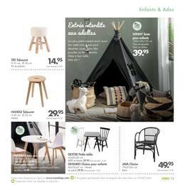 Catalogue Casa en cours, Nouvelle saison, nouveaux meubles, Page 13