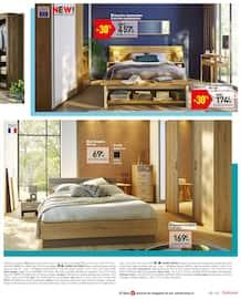 Catalogue Conforama en cours, Les prix maison, Page 49