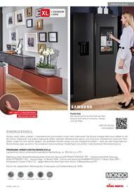 Aktueller Möbel Martin Prospekt, …besser leben!, Seite 9