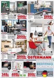 Aktueller Ostermann Prospekt, DER SOMMER ZIEHT EIN, Seite 8
