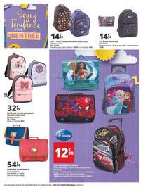Catalogue Auchan en cours, Imaginez la rentrée qui vous plaît, Page 5