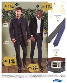 Catalogue Carrefour en cours, Noël historique, Page 47