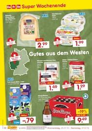 Aktueller Netto Marken-Discount Prospekt, So schmeckt der Sommer, Seite 30