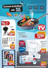 Aktueller REWE Prospekt, Jetzt viele Produkte für nur 1 Euro, Seite 16