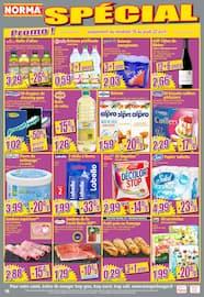 Catalogue Norma en cours, Pour chaque €uro le maximum., Page 10
