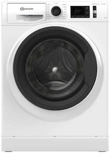 Waschmaschine von BAUKNECHT im aktuellen Media-Markt Prospekt für 191.47€