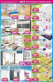 Aktueller SB Möbel Boss Prospekt, Beste Preise für alle!, Seite 11
