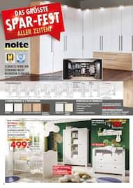 Aktueller Möbel Kraft Prospekt, Ring frei für kleinste Preise!, Seite 10