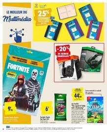 Catalogue Carrefour en cours, Maintenant et moins cher !, Page 44