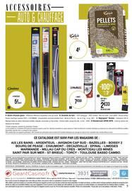 Catalogue Géant Casino en cours, Les belles inspirations de saison !, Page 9