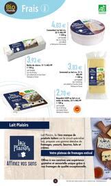Catalogue Biomonde en cours, Partageons la Bio en toute gourmandise !, Page 4