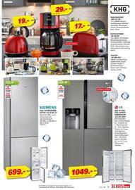 Aktueller Höffner Prospekt, Küchen-Spezial, Seite 19