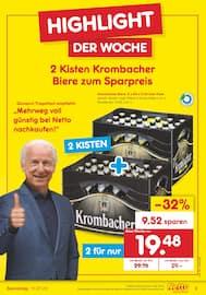 Aktueller Netto Marken-Discount Prospekt, MwSt.-PREISSENKUNG - WIR RUNDEN IMMER ZU IHREN GUNSTEN, Seite 5