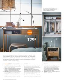 Catalogue IKEA en cours, Ikea, Page 44