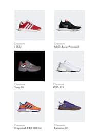 Catalogue Adidas en cours, Collection Automne - Hiver 2018-2019, Page 3