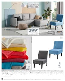 Catalogue Carrefour en cours, Tout pour un intérieur tout beau tout propre, Page 6