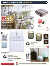 Catalogue Auchan en cours, La course aux cadeaux est ouverte !, Page 12