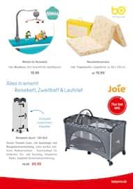 Aktueller BabyOne Prospekt, Top-Angebote für die Reisezeit!, Seite 3