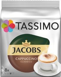 Tassimo von Jacobs im aktuellen Rossmann Prospekt für 3.49€