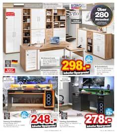 Aktueller Möbel Inhofer Prospekt, 1.200 Mitarbeiter freuen sich auf Sie!, Seite 23
