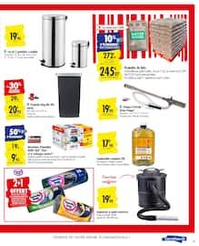 Catalogue Carrefour en cours, Le mois 100% gagnant, Page 77