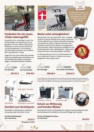 Aktueller Sanitätshaus G. Morant GmbH Prospekt, Schenken Sie Gesundheit!, Seite 7