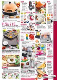 Catalogue Maison à Vivre en cours, Côté Cuisine, Page 17