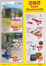Aktueller Netto Marken-Discount Prospekt, Liebe geht durch den Magen, Seite 33