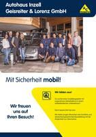 Aktueller AC AUTO CHECK Prospekt, Mit Sicherheit mobil!, Seite 1